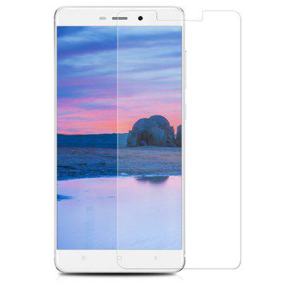 Gocomma Tempered Glass Protective Film for Xiaomi Redmi 4
