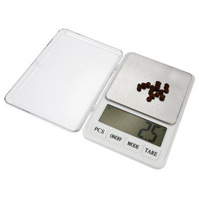 MH - 887 6kg 4.5 inch LCD Screen Digital Scale for Kitchen