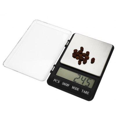 600g 3.5 inch LCD Digital Scale