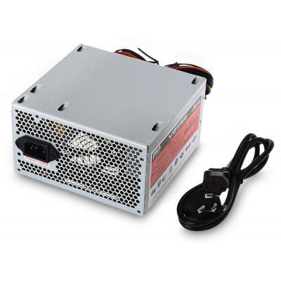 PCCOOLER V8 Desktop Power Supply