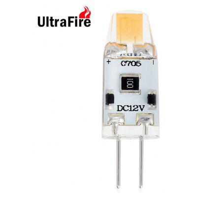 UltraFire G4 Mini LED žiarovka