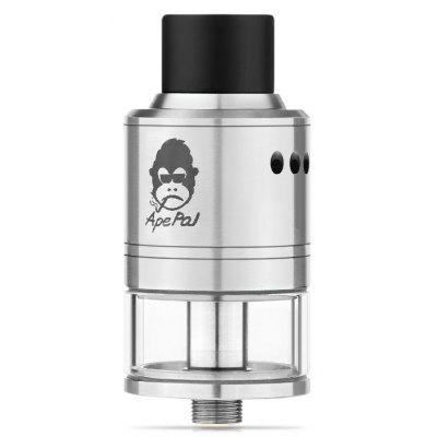 Unique RDTA Atomizer