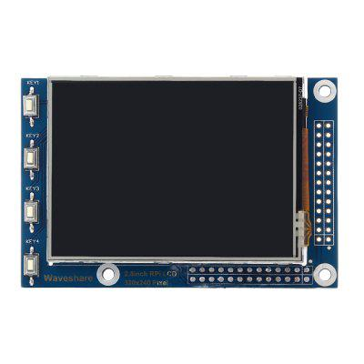 Waveshare 2.8 inch LCD Display Module