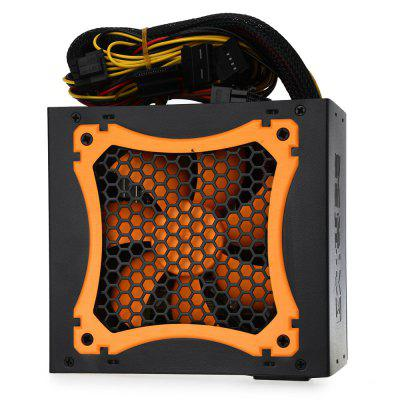 OBM VP600 550W Desktop Power Supply with 120mm HDB Fan