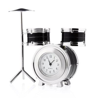 Mini Drum Set Quartz Watch