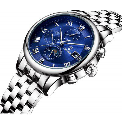 tevise,9008g,watch,blue,coupon,price,discount