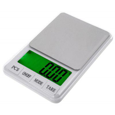 MH - 887 Precise 600g Digital Scale
