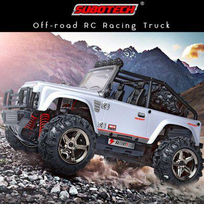 SUBOTECH BG1511 1:22 Off-road RC Racing Truck - RTR