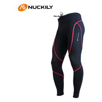 NUCKILY NS903 - W Winter Warm Cycling Pants