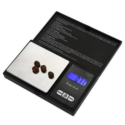 MH - 815 Pocket Precise 100g Digital Jewelry Scale