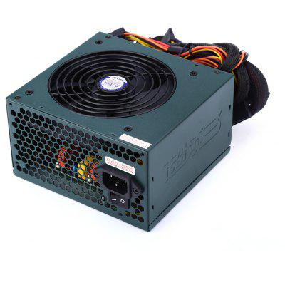 PCCOOLER S700 600W Desktop Power Supply
