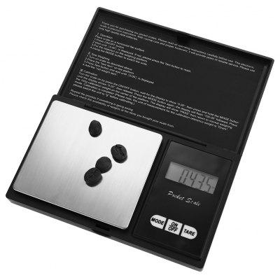 MH - 815 Pocket Precise 200g 1.3 inch LCD Screen Digital Scale