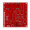 Adjustable DC Regulated Power Supply Board Kit - RED