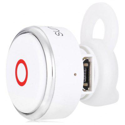 SUNBENBO 007 Casque rechargeable Bluetooth