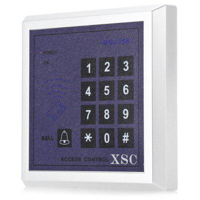 XSC Access Control System