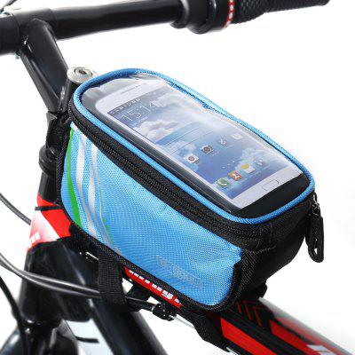 B - SOUL YA0207 Bicycle Front Tube Bag
