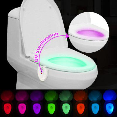 BRELONG PIR LED Luce Closestool