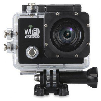 SJ6000S 1080P 30fps HD WiFi Action Camera