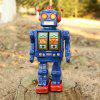 Walking Robot Tin Retro Mechanical Kid Gift deal