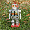 best Walking Robot Tin Retro Mechanical Kid Gift