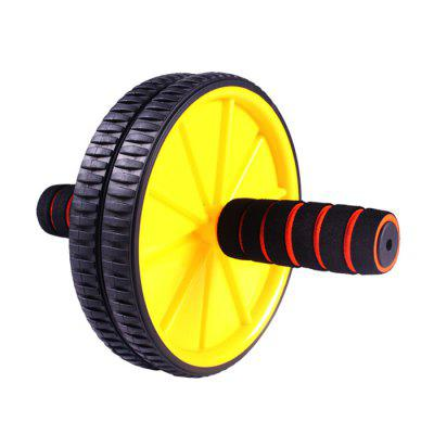 Abdominal Roller Wheel Ab Trainer for Home Gym Exercises