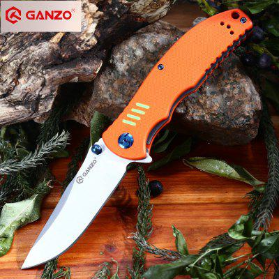 Ganzo FIREBIRD G7511 - OR Liner Lock Folding Knife