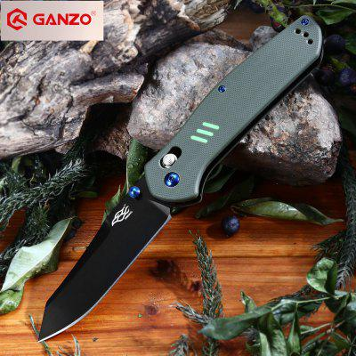 Ganzo FIREBIRD 7563 - GR Axis Lock Folding Knife