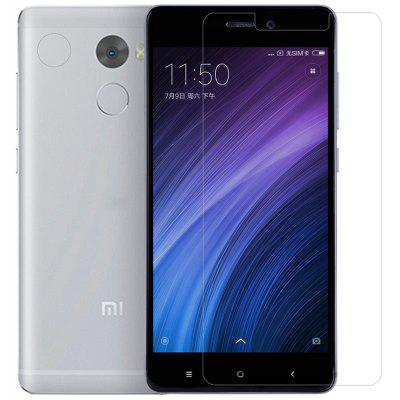 Nillkin Tempered Glass Protective Film for Xiaomi Redmi 4