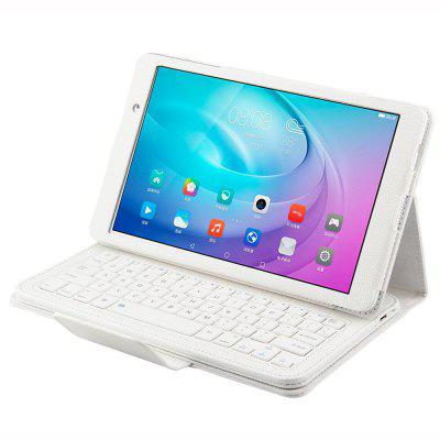 FDR - A03L Bluetooth Keyboard Case for Huawei MediaPad M2