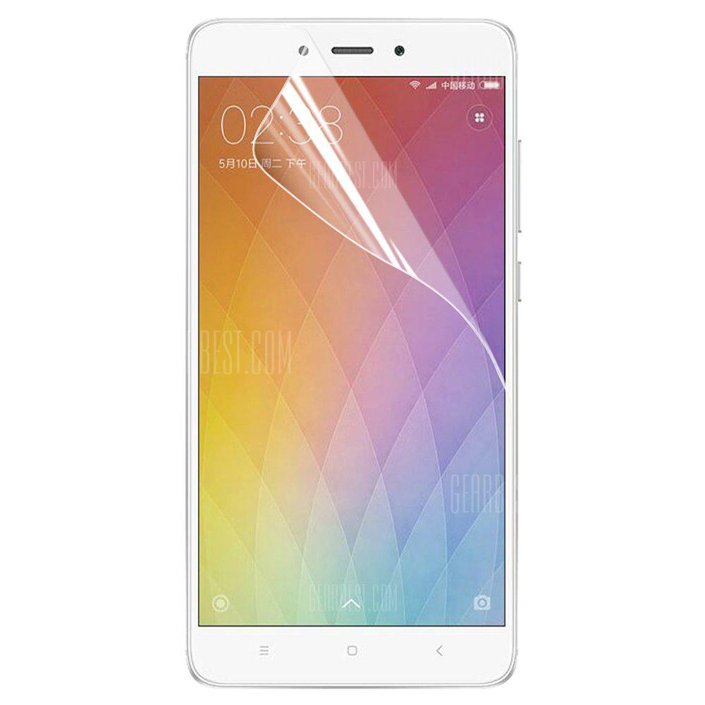 ENKAY PET Screen Film Protector for Xiaomi Redmi Note 4