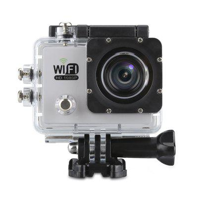 SJ6000S 1080P 30fps FHD WiFi Action Camera