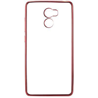 ASLING TPU Phone Case for Xiaomi Redmi 4 Standard Edition