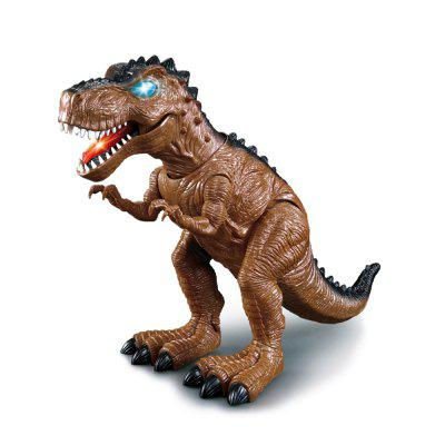 Electric Tyrannosaurus Rex with Roaring Sound