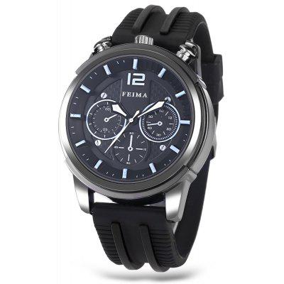 FEIMA 1209 Fashion Men Quartz Watch