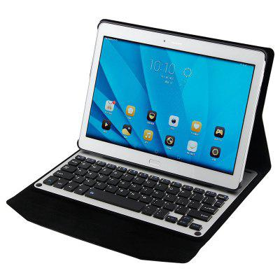 10.0 - A01W Protective Bluetooth Keyboard Case for Huawei MediaPad M2