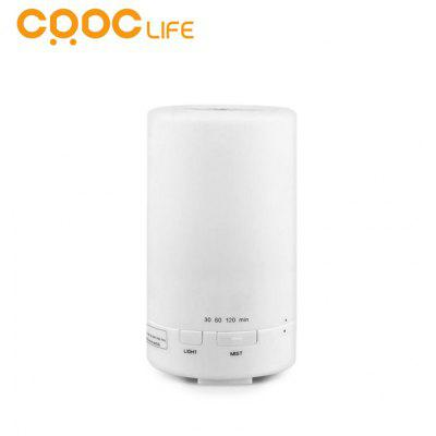CRDC LIFE CR - DC6 50ml Essential Oil Diffuser