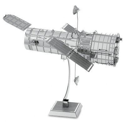 ZOYO 3D Metal Telescope Style Metallic Model