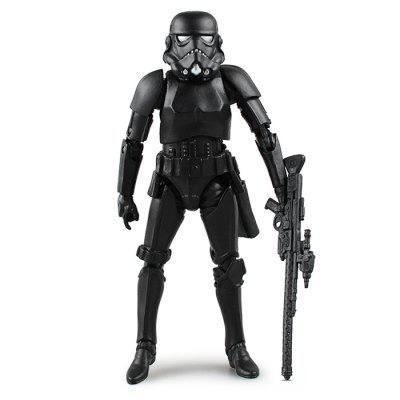 Animation Character Action Figure Model - 6.1 inch