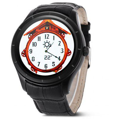 FINOW Q3 Plus 3G Smartwatch