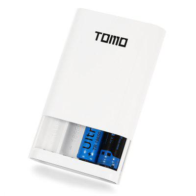 TOMO T4 18650 Battery Charger