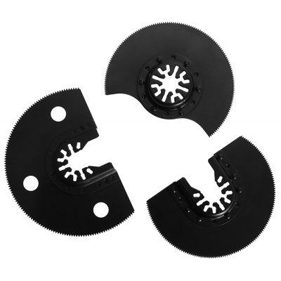 3PCS Precision Scraper Saw Cutting Blade