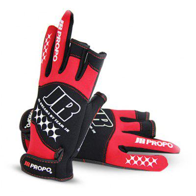 JR PROPO Non-slip Breathable RC Gloves