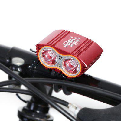 Acacia L2 Cycling Light