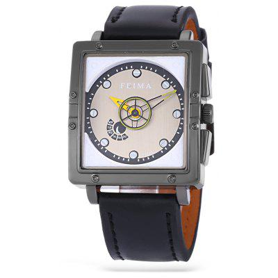 FEIMA B1126 Fashion Men Quartz Watch