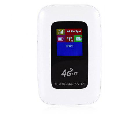 G4 - 505B Portable 4G WiFi Router
