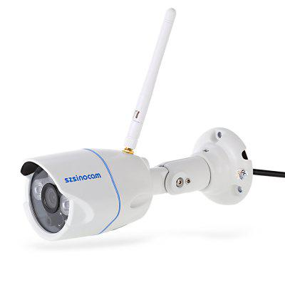 Szsinocam SN - IPC - 3014FSW10 Security Alarm IP Camera