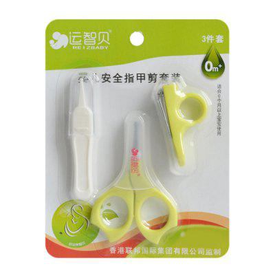 REIZBABY Baby Child Nail Scissor Clipper Set