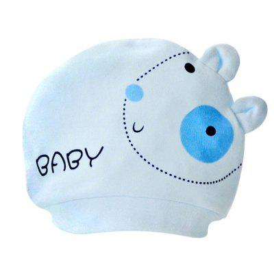 REIZBABY Cartoon Baby Infant Hat Cap for Newborn