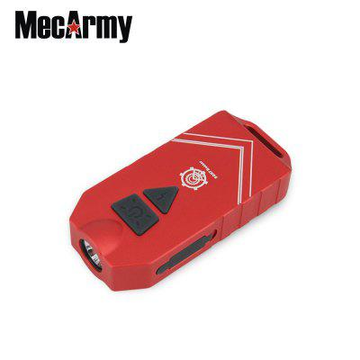 MecArmy SGN7 LED Keychain Light