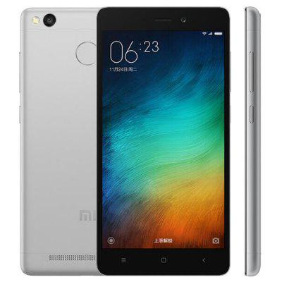 Refurbished Xiaomi Redmi 3S 3GB RAM 4G Smartphone